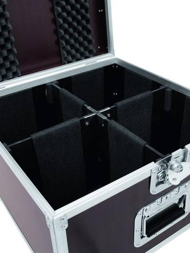 Flightcase PAR-56 (l x b x h) 485 x 485 x 310 mm