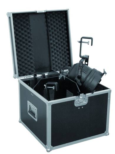 Flightcase Roadinger Transportcase (l x b x h) 485 x 485 x