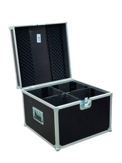 Flightcase 31000800 (l x b x h) 520 x 530 x 425 mm