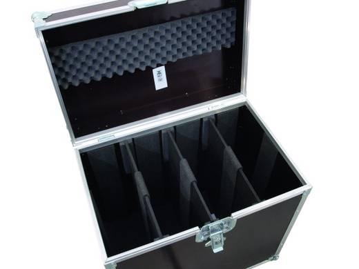 Flightcase 31000910 (l x b x h) 520 x 345 x 520 mm