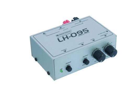 Omnitronic LH-095 10355095 Luidsprekertester