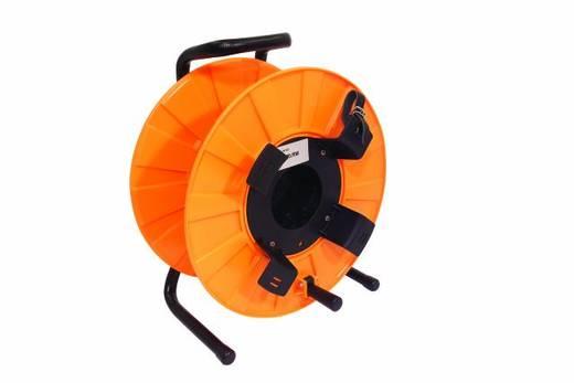 Schill IT380.RM A=385/C=142 Kabelhaspel Oranje