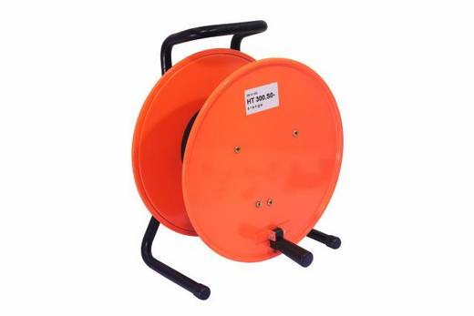 Schill HT300.SO A=300/C=125 Kabelhaspel Oranje
