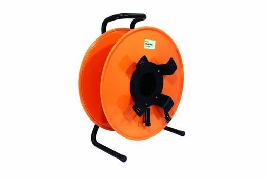 Schill HT480.RM A=460/C=142 Kabelhaspel Oranje
