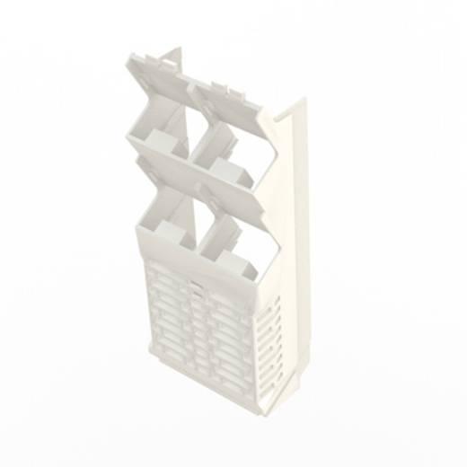Weidmüller CH20M45 S 2PSC/2PSC LGY DIN-rail-behuizing zijkant 105.49 x 45 x 22.83 6 stuks