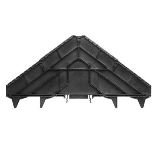 Weidmüller TW PRV16 17-32 Doorgangsserieklem 10 stuks