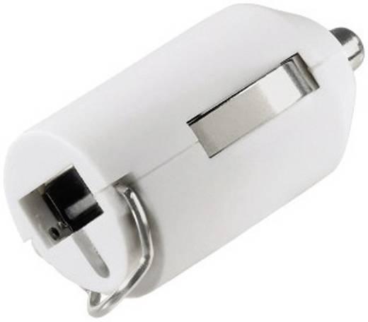 USB-oplader Hama Picco 106642 (Autolader) Uitgangsstroom (max.) 1000 mA 1 x USB