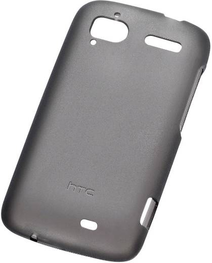 HTC C620 GSM backcover Geschikt voor model (GSM's): HTC Sensation Transparant