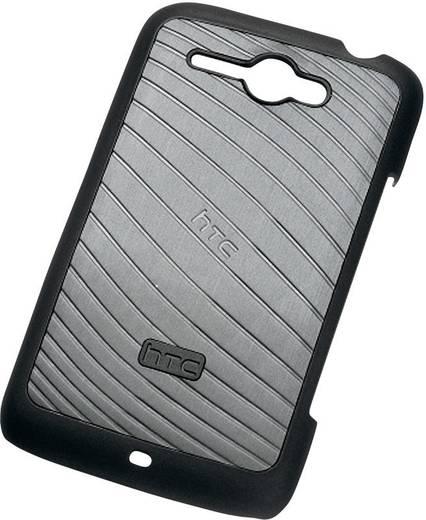 HTC C610 GSM backcover Geschikt voor model (GSM's): HTC ChaCha Grijs