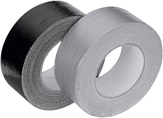 318485 Gaffer tape Kleur: zwart