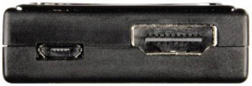 Hama Mobiele telefoon Adapter [1x Micro-USB-stekker - 1x HDMI-bus] 0.2 m
