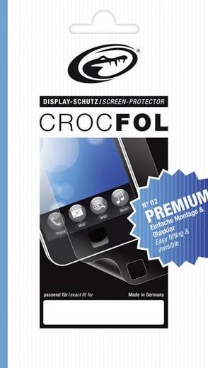 Crocfol Screenprotector (folie) Geschikt voor model (GSM's): Huawei Sonic U8650 1 stuks