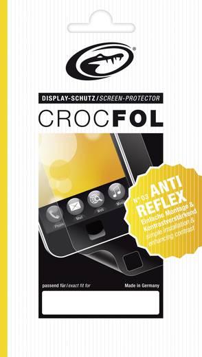 Crocfol 0001962 Screenprotector (folie) Geschikt voor model (GSM's): Huawei Ideos X1 U8180 1 stuks