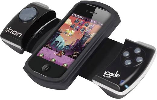 ION iCade MobileMobiele gamecontroller voor iPhone en iPod touch