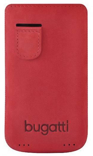 Bugatti Perfect Velvety iPhone tasje Geschikt voor model (GSM's): Apple iPhone 4, Apple iPhone 4S Kers