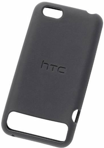 HTC TP C620 GSM backcover Geschikt voor model (GSM's): HTC One V Zwart