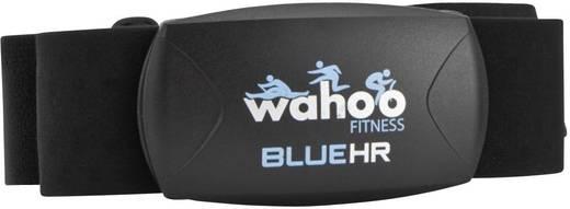 Wahoo Blue HR hartslagmeter Zwart