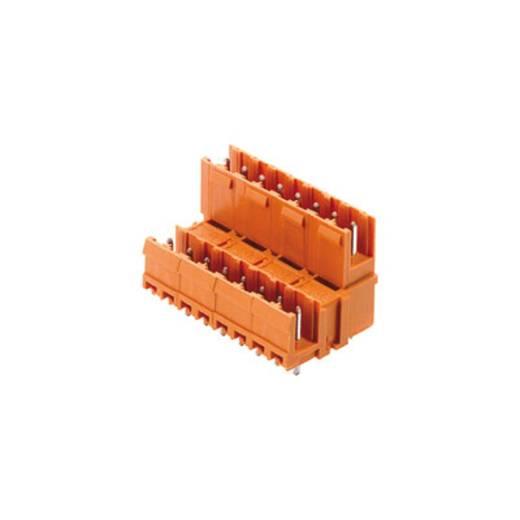Weidmüller 1376060000 Penbehuizing-board BLA/SLA 5.08 Totaal aantal polen 38 Rastermaat: 5.08 mm 10 stuks