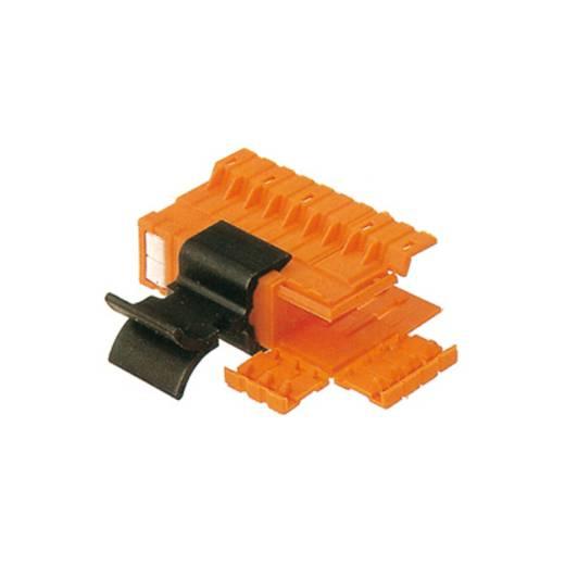 Weidmüller BLA AH 10 GR.1 OR Connectoren voor printplaten Inhoud: 20 stuks