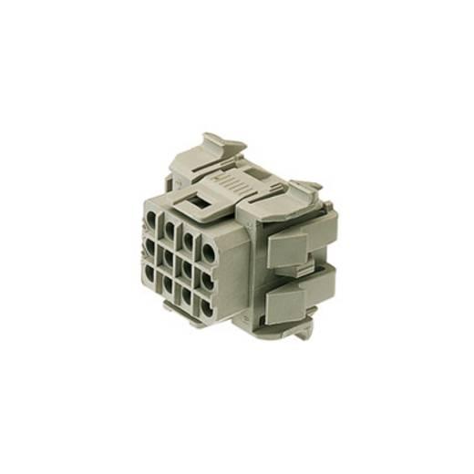 Connectoren voor printplaten RSV1,6 B12 GR Weidmüller Inhoud: 25 stuks