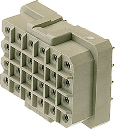 Weidmüller 1440200000 Female connector (standaard) RSV Totaal aantal polen 4 Rastermaat: 5 mm 100 stuks
