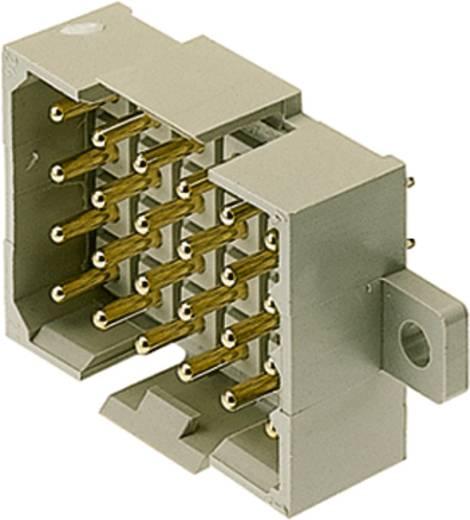 Weidmüller 1443800000 Penbehuizing-board RSV Totaal aantal polen 12 Rastermaat: 5 mm 25 stuks