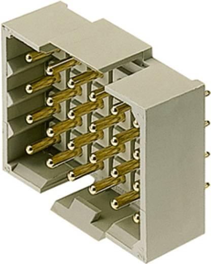 Weidmüller 1445400000 Penbehuizing-board RSV Totaal aantal polen 24 Rastermaat: 5 mm 20 stuks