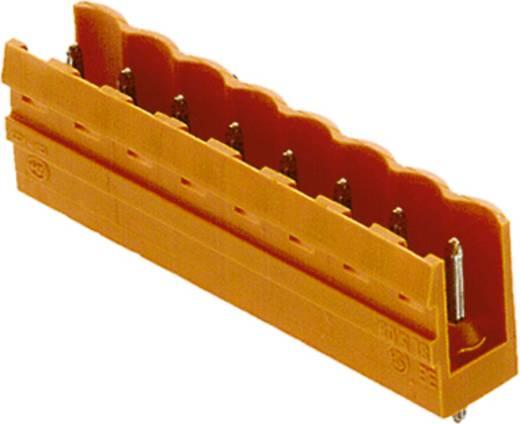 Weidmüller 1523060000 Penbehuizing-board BL/SL 5.08 Totaal aantal polen 14 Rastermaat: 5.08 mm 50 stuks
