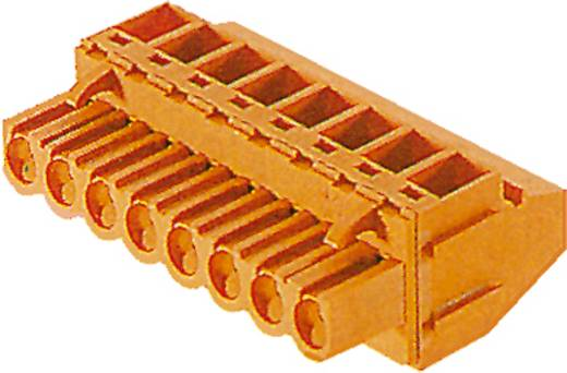 Busbehuizing-kabel BL Totaal aantal polen 5 Weidmüller 1555360000 Rastermaat: 5.08 mm 66 stuks