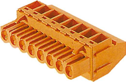 Busbehuizing-kabel BL Totaal aantal polen 16 Weidmüller 1556460000 Rastermaat: 5.08 mm 18 stuks