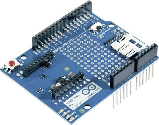 Arduino Wireless SD Shield 65188 Shield Geschikt voor (Arduino boards): Arduino, Arduino UNO