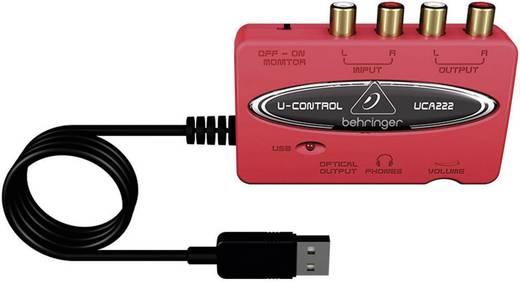 Audio interface Behringer UCA222