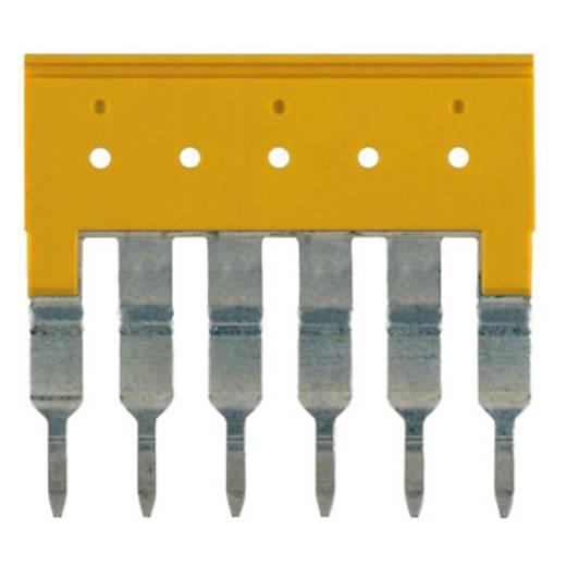 Dwarsverbinder ZQV 4/6 GE 1608990000 Weidmüller 20 stuks