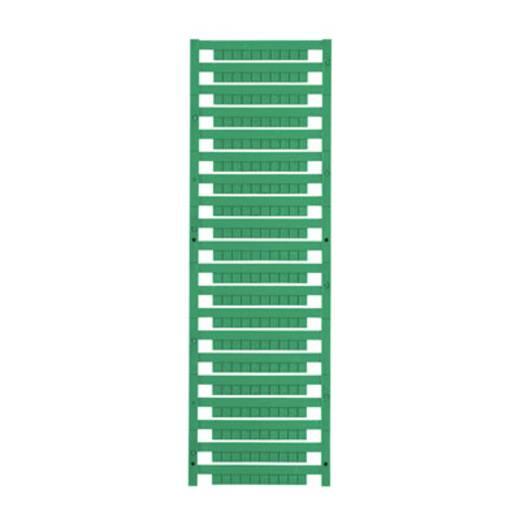 Apparaatcodering Multicard DEK 5/5 MC-10 NEUT. GN 1609801688 Groen Weidmüller 1000 stuks
