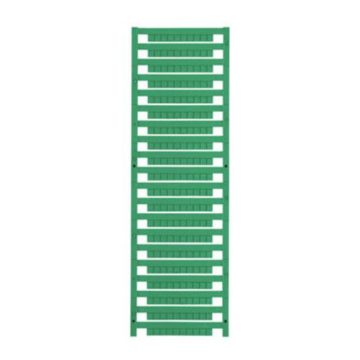 Apparaatcodering Multicard DEK 5/5 MC-10 NEUT. GN Weidmüller Inhoud: 1000 stuks