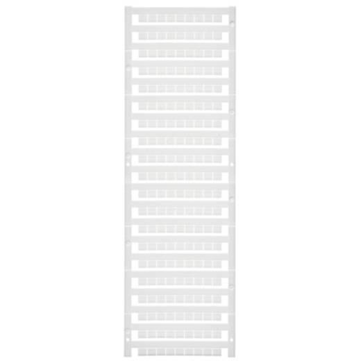 Apparaatcodering Multicard DEK 5/6.5 MC NEUTRAL 1609840000 Wit Weidmüller 900 stuks