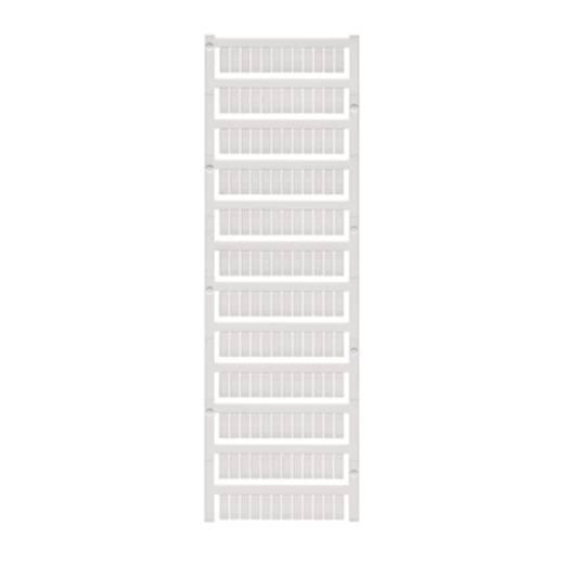 Apparaatcodering Multicard WS 12/6 MC NEUTRAL Weidmüller Inhoud: 600 stuks