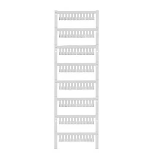 Apparaatcodering Multicard ZS 10/5 MC NEUTRAL 1610000000 Wit Weidmüller 480 stuks
