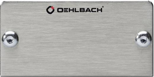 Oehlbach [ - ] Zilver