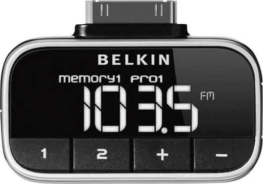 Belkin Tune FM Standard FM Transmitter FM transmitter Met laadfunctie voor iPhone