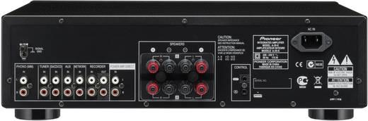 Pioneer A-30-K Stereoversterker 2 x 70 W Zwart Luidspreker A/B-schakeling