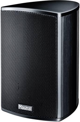 Magnat Needle Alu Sat Argent Magnat Needle aluminium za Bookshelf Speaker Black 1 paar