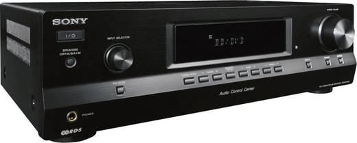 Sony STR-DH130 stereo-receiver, 2x 100 W, zwart