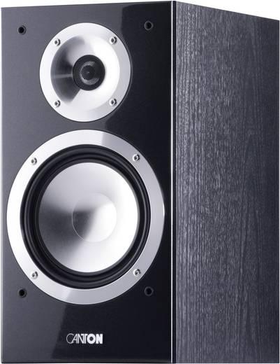 Canton Chrono 502 DC Canton Chrono 502 DC compacte staande luidspreker 33 - 40000 Hz 1 paar