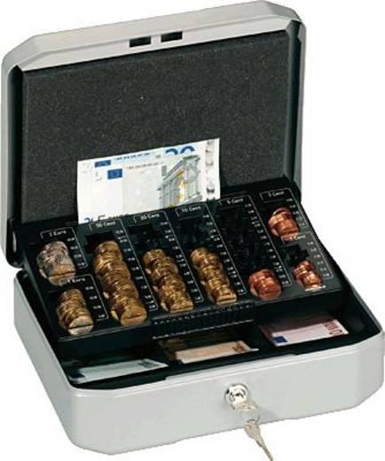Geldcassette Durable 1778-57 (b x h x d) 283 x 100 x 225 mm Antraciet