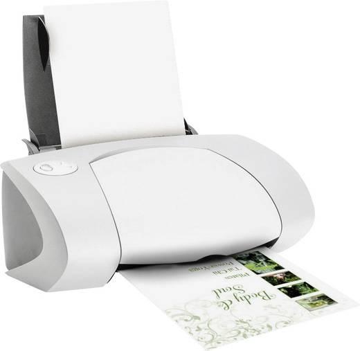 Avery-Zweckform 2583 Inkjet printpapier DIN A4 170 g/m² 100 vellen Wit