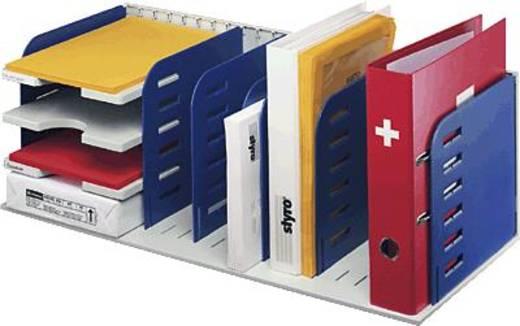 styrorac sorteer station/2820340738 grijs / blauw