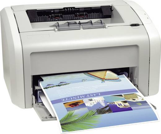 Avery-Zweckform Laser Paper Premium glossy Laserprintpapier DIN A4 200 g/m² 100 vellen Wit