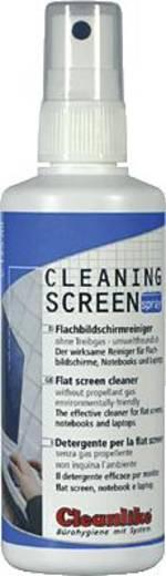 Cleanlike beeldschermreiniger 125 ml/401101812 inh. 125 ml