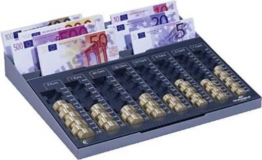 Telbord Durable 1781-57 Aantal geldvakken 8 Aantal muntvakken 8